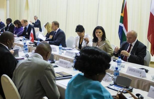 Wizyta w RPA