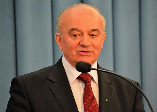 Poseł Stanisław Kalemba dla Głosu Wielkopolskiego