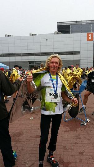 14 Poznań Maraton za nami!