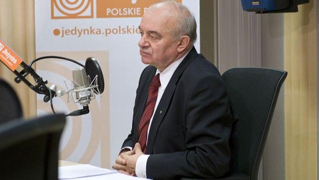 Eugeniusz Grzeszczak: jest sposób na huśtawkę cen zboża