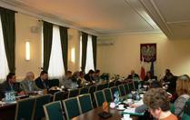 Spotkanie ministra Kalemby z przedstawicielami branży winiarskiej