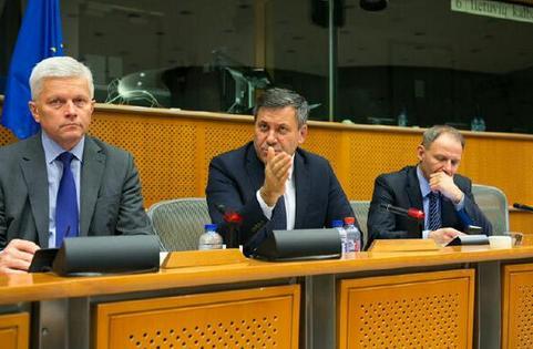 Wicepremier Piechociński proponuje nowe cele polityki klimatyczno-energetycznej UE