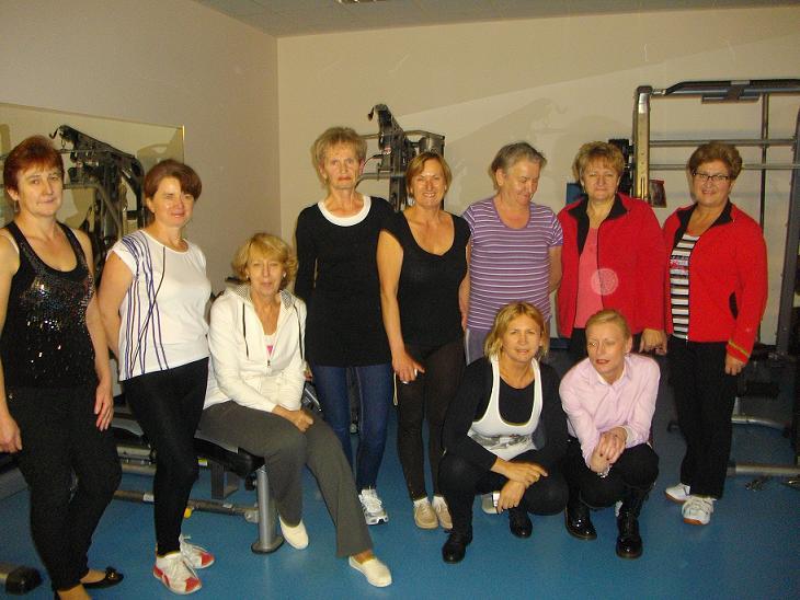 Fitness i dieta wągrowieckiego forum kobiet