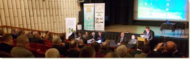 Forum rolnicze powiatu pilskiego