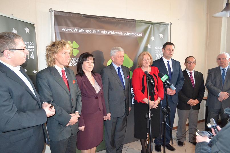Piła i Ujście – konsultacje subregionalne