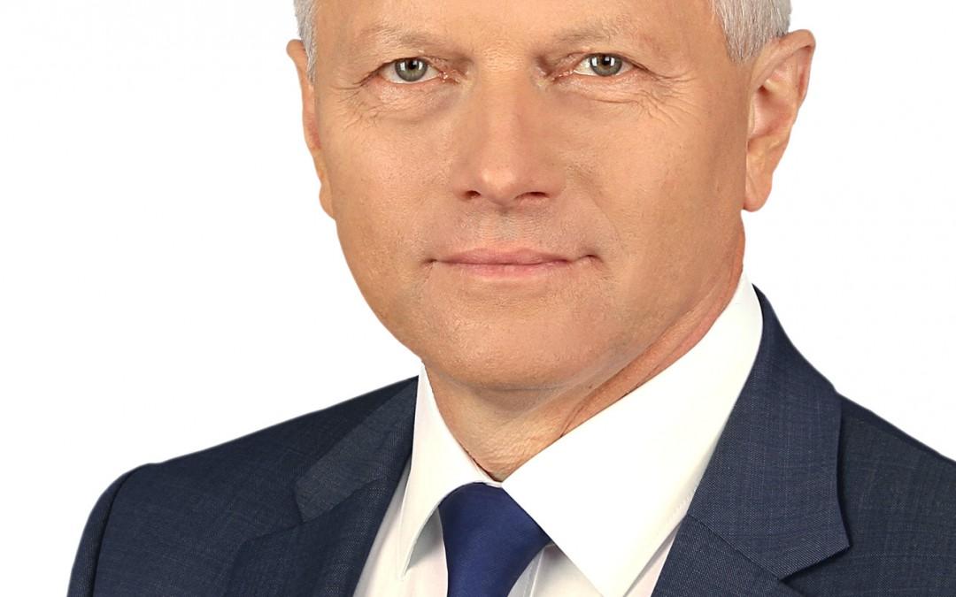 Europejski mandat dla Andrzeja Grzyba!