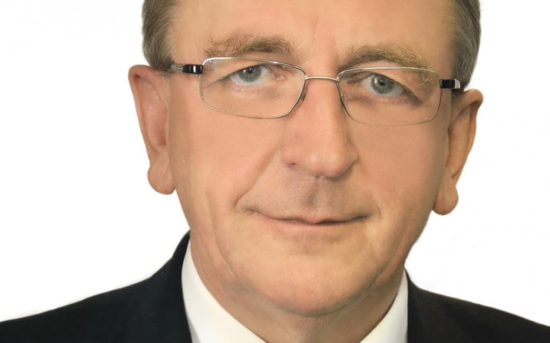 Wicemarszałek Wojciech Jankowiak wiceprzewodniczącym Europejskiej Sieci Regionów Podmiejskich PURPLE