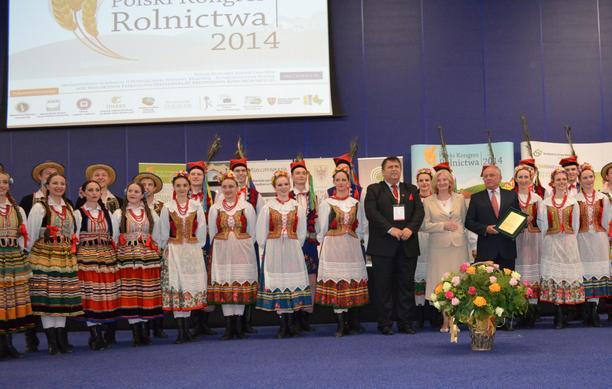 Polski Kongres Rolnictwa 2014