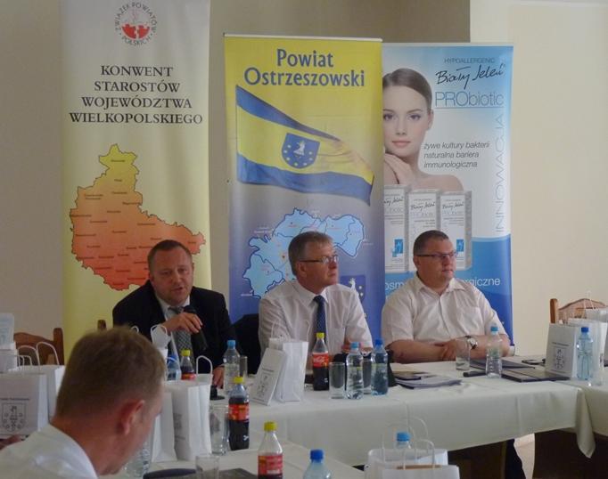 Konwent Starostów Województwa Wielkopolskiego