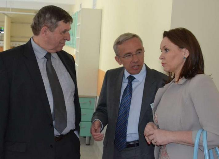 Otwarcie nowych oddziałów w Pleszewskim Centrum Medycznym