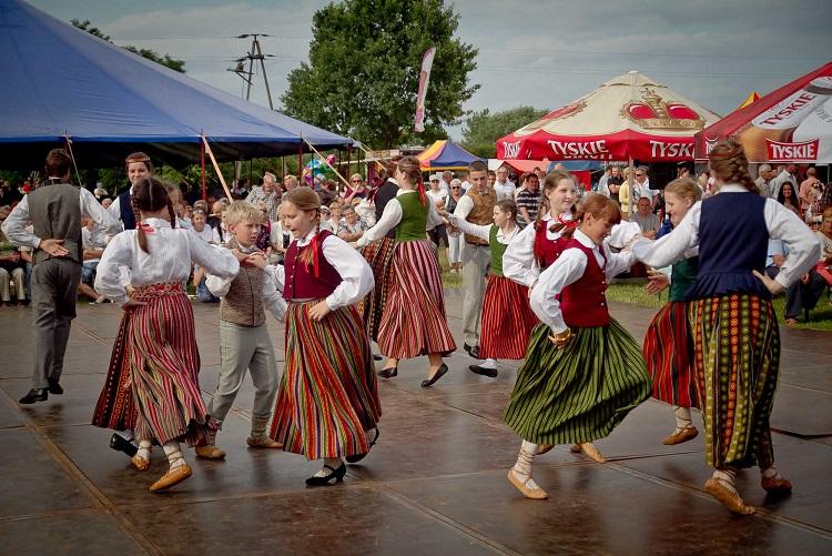 IV Swojskie Spotkania z Folklorem