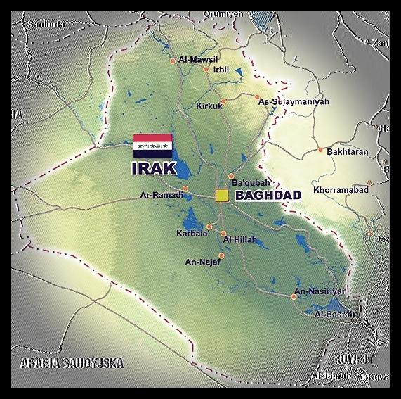 Irak – powolny rozpad państwa? – debata w PE