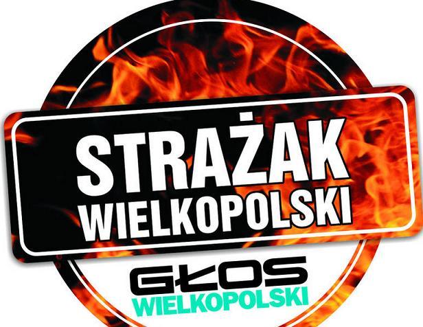 Plebiscyt Głosu Wielkopolskiego: Wybieramy Wielkopolskiego Strażaka Roku 2014!