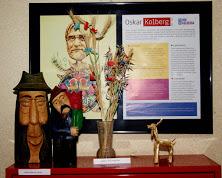 Rok Kolbergowski. Wystawa Sztuki Ludowej Pałuk 2014