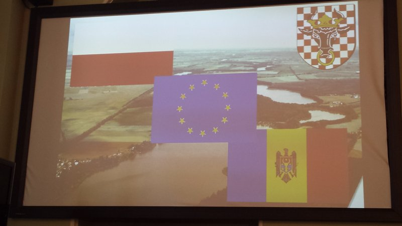 "Seminarium ""Mołdawia w Europie"""