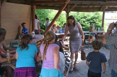 Podsumowanie półkolonii letnich w Nowej Wsi Książęcej