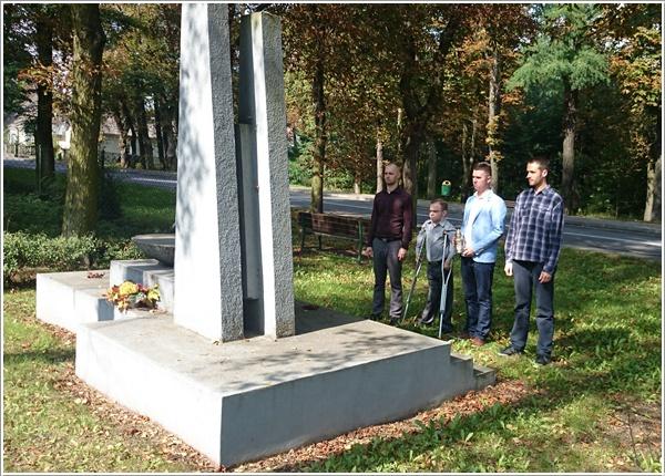 ZMW i FML upamiętnili ofiary II wojny światowej