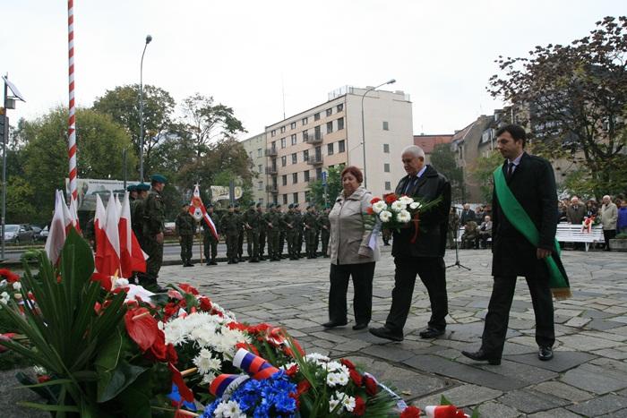 74. rocznica powstania Batalionów Chłopskich
