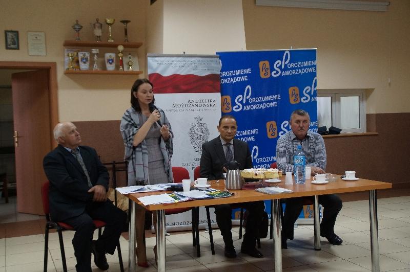"""Konferencja pt. """"Środki Unii Europejskiej z perspektywy finansowej 2014-2020"""""""