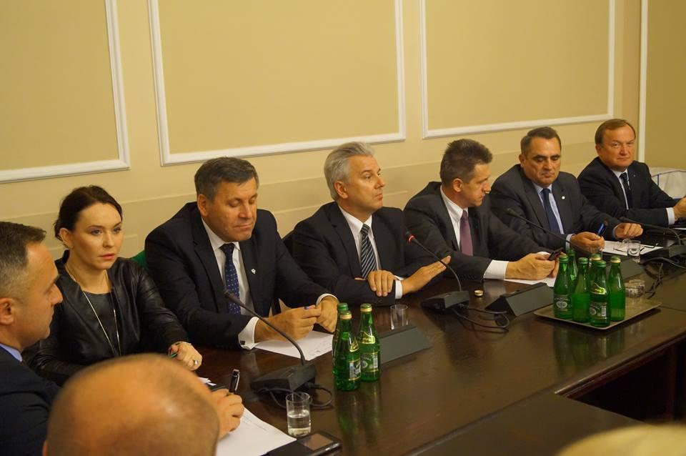 TVP INFO: Wrócą małe sądy rejonowe. Grabarczyk podpisał rozporządzenia