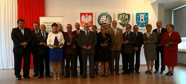 15 lat Wielkopolskiego Ośrodka Doradztwa Rolniczego w Poznaniu