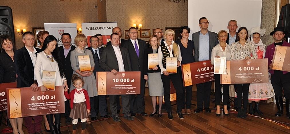 Podsumowanie VIII edycji Konkursu na najlepszy obiekt turystyki na obszarach wiejskich Wielkopolski