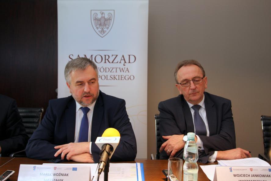Negocjacje WRPO 2014-2020 zakończone!