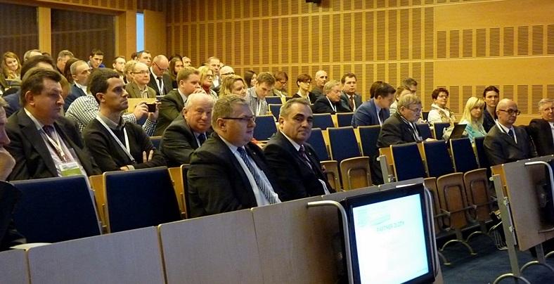 Konferencja podsumowująca Polski Kongres Energii Odnawialnej – Energia Jutra