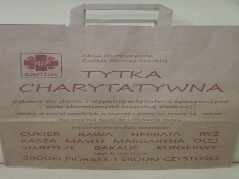 """""""Tytka Charytatywna"""""""