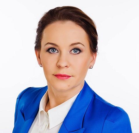Senator Andżelika Możdżanowska powołana Sekretarzem Stanu w Kancelarii Premiera