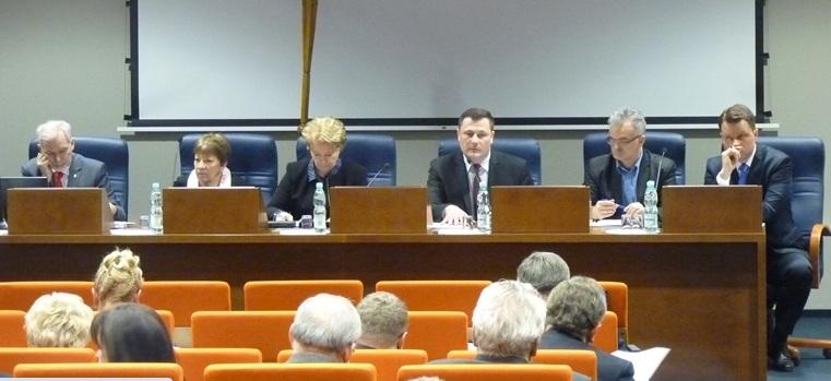 III Sesja Sejmiku Wielkopolskiego: Budżet przyjęty