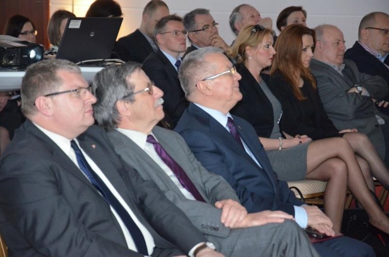 """Konferencja w ramach projektu """"Centra Arbitrażu i Mediacji"""""""