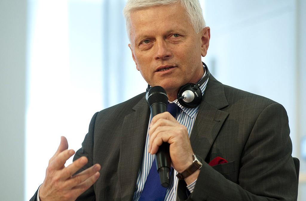 Andrzej Grzyb w debacie nad Europejskim Funduszem Inwestycji Strategicznych