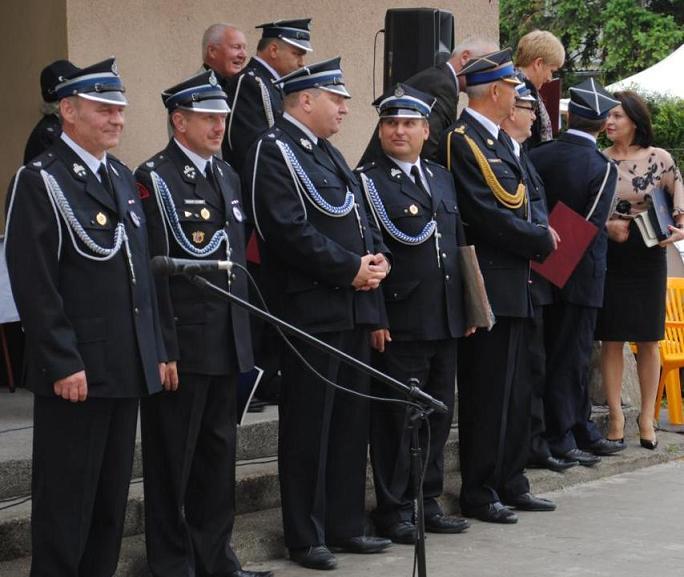 Jubileusz 130-lecia OSP Gołuchów