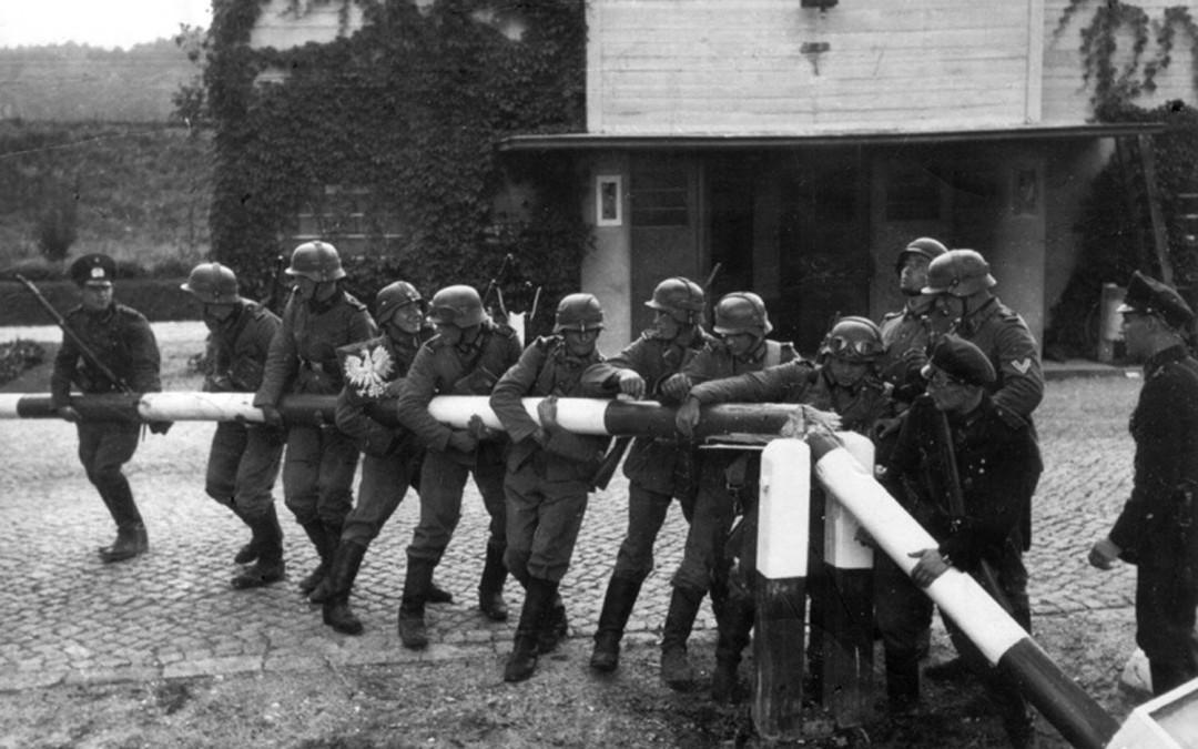 Uczcijmy pamięć walczących podczas II Wojny Światowej