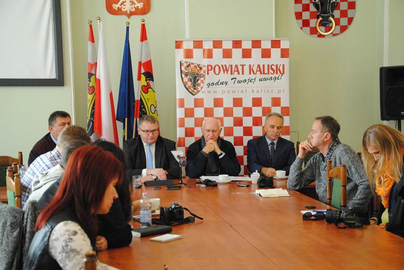 """CETA, ASF i """"Wielkopolski Rolnik Roku"""""""