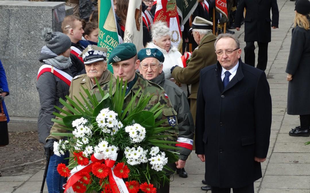 72.Rocznica zakończenia walk o Poznań