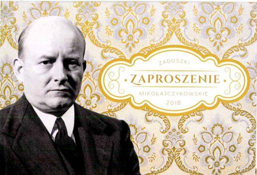 Zaduszki Mikołajczykowskie w 100.rocznicę odzyskania Niepodległości