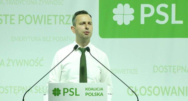 Prezes Kosiniak-Kamysz na Wielkopolskim szlaku