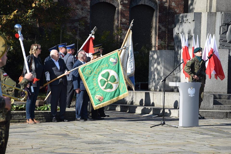 79. rocznica utworzenia Batalionów Chłopskich
