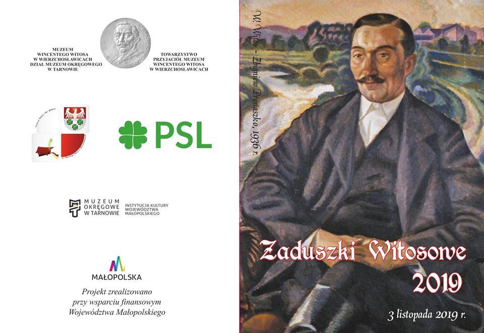Zaduszki Witosowe Wierzchosławice