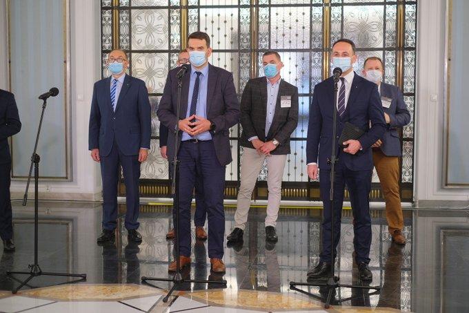 Stop łupieniu polskich przedsiębiorców