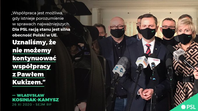Koalicja Polska bez Kukiz'15