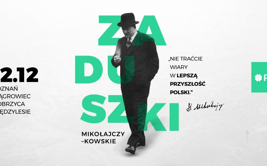 Wielkopolskie Zaduszki Mikołajczykowskie 2020