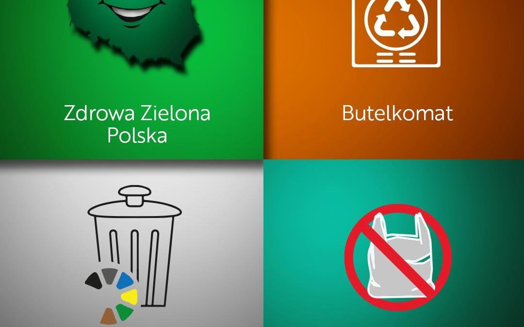 Zdrowa Zielona Polska. Pakiet trzech ustaw już w Sejmie